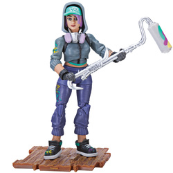 Fortnite-Figurine Graffeuse