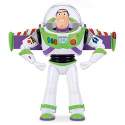 Toy Story 4-Buzz l'éclair parlant 30 phrases