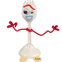 Toy Story 4-Figurine parlante Forky 20 cm