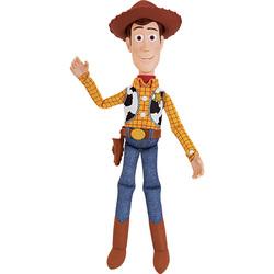 Toy Story 4-Figurine parlante de Woody 40 cm