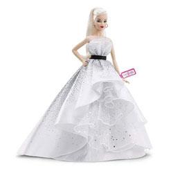 Barbie-Poupée 60 ème anniversaire