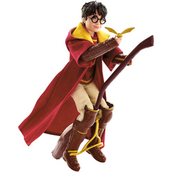 Figurine Quidditch Harry Potter