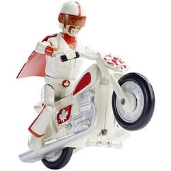 Disney Toy Story 4-Figurine Duke Caboom 17 cm et sa moto Boom-Boom Bike