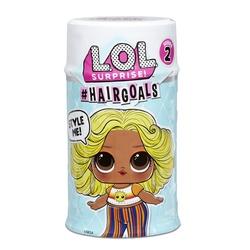 LOL Surprise Hair Goals