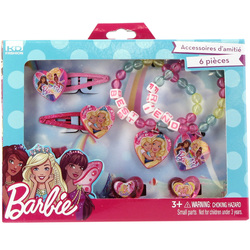 Set de bijoux Best Friends Barbie