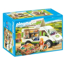 70134 - Playmobil Country - Camion de marché