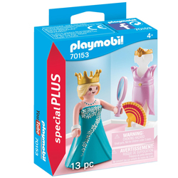 70153 - Playmobil Special Plus - Princesse avec mannequin