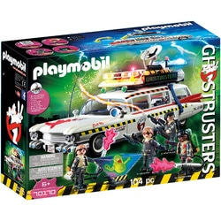70170 - Playmobil Ghostbusters-Ecto-1A