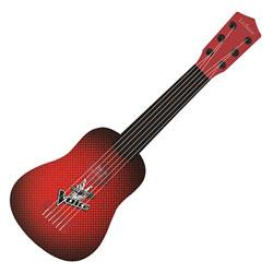 Ma première guitare The Voice