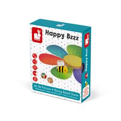 Jeu de parcours Happy Bzzz