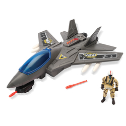 Avion de chasse Air Hawk Attack