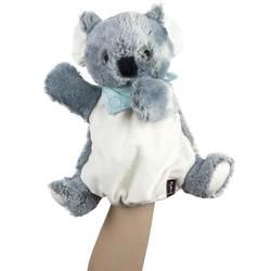 Les Amis - Chouchou Koala Doudou marionnette 30 cm