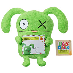 Peluche Ugly Dolls