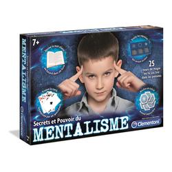 Boite de magie Le pouvoir du Mentalisme