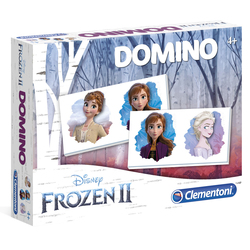 Dominos Disney La Reine des Neiges 2