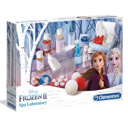 Coffret beauté - Le laboratoire d'Elsa La Reine des Neiges 2
