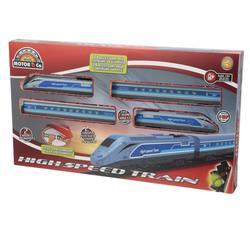 Circuit train High-Speed
