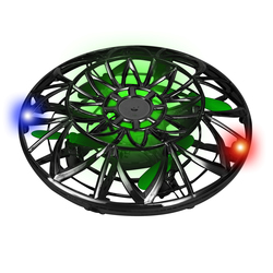 Drone Auto-Fly commande manuelle