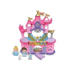 Château des lumières enchantées - Tut Tut Copains