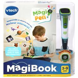MagiBook - MagiPen