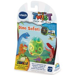Jeu Rockit Twist - Dino Safari