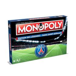 Monopoly Paris saint-Germain