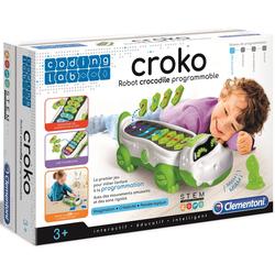 Croko Robot Crocodile