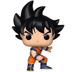 Figurine Goku 615 Dragon Ball Z Funko Pop