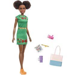 Poupée Barbie Nikki voyage