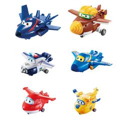Figurine Super Wings 5 cm