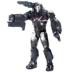 Avengers Endgame - Figurine War Machine Titan Heroes Series 30 cm