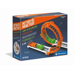 Pack d'extension Action et Réaction looping et accélérateur