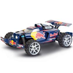 Buggy radiocommandé Red Bull