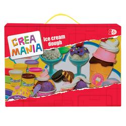 Coffret pâte à modeler glaces