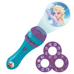 Mon projecteur à histoires Disney La Reine des neiges 2