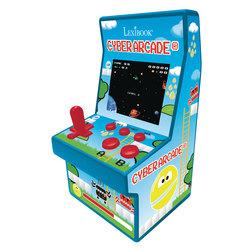 Cyber arcade 200 jeux en 1