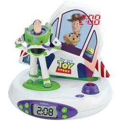 Radio réveil projecteur Lexibook - Disney Toy Story