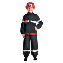 Déguisement de Pompier 3/5 ans