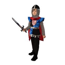 Déguisement chevalier 3/5 ans