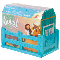 Cheval et Enclos Spirit Dreamworks