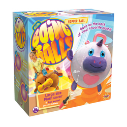 Ballon Sauteur Boing Balls