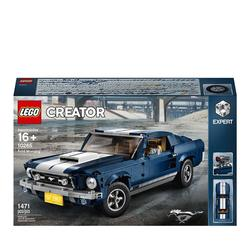 10265-LEGO® Creator Expert Ford Mustang