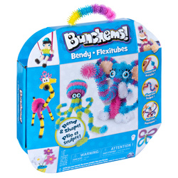 Coffret Bunchems Bendy Flexitubes