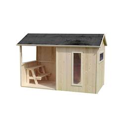Maison en bois Jazz