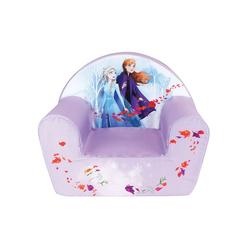 Fauteuil enfant La Reine des Neiges 2