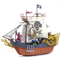 Bateau de Pirates