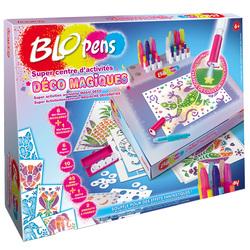 Blopens - Super centre d'activités déco magiques