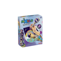 Pixelo Coffret Metallic