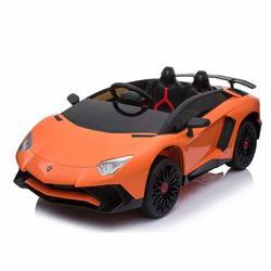 Voiture électrique Lamborghini 12V avec télécommande parentale