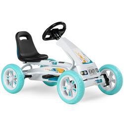 Kart à pédales Foxy Club